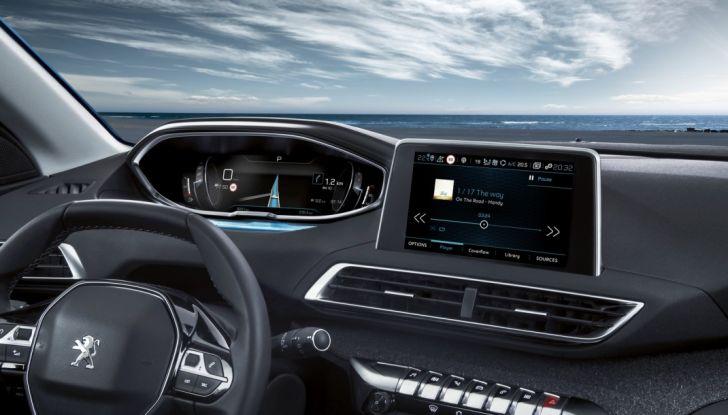 Ecobonus Peugeot, 5.000€ di incentivi su 208 e gamma SUV - Foto 3 di 15