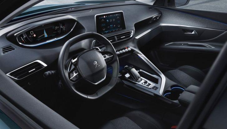 Ecobonus Peugeot, 5.000€ di incentivi su 208 e gamma SUV - Foto 2 di 15
