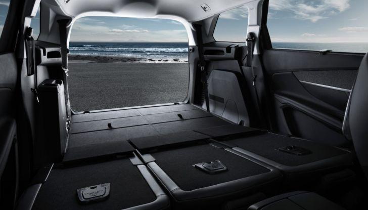 Ecobonus Peugeot, 5.000€ di incentivi su 208 e gamma SUV - Foto 6 di 15