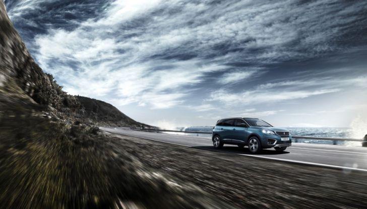 Ecobonus Peugeot, 5.000€ di incentivi su 208 e gamma SUV - Foto 7 di 15
