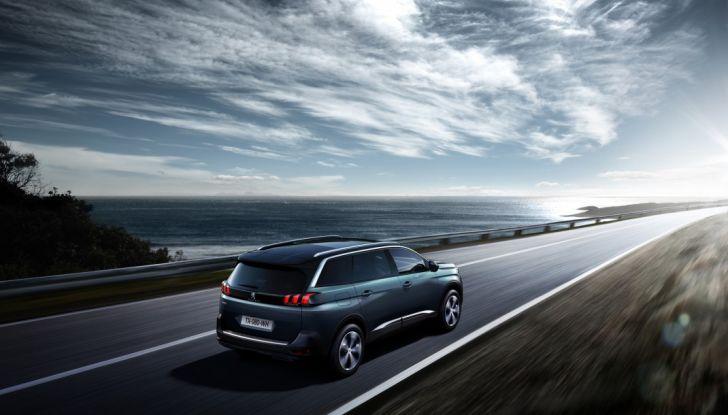 Ecobonus Peugeot, 5.000€ di incentivi su 208 e gamma SUV - Foto 8 di 15