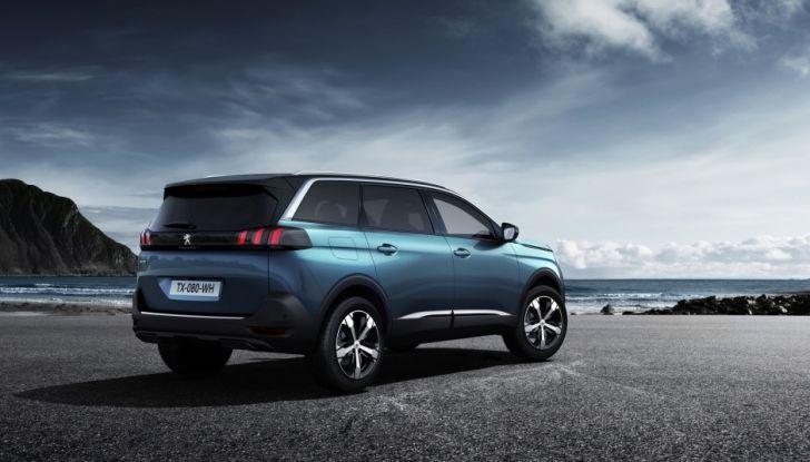 Ecobonus Peugeot, 5.000€ di incentivi su 208 e gamma SUV - Foto 11 di 15