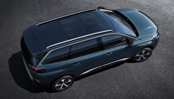 Ecobonus Peugeot, 5.000€ di incentivi su 208 e gamma SUV - Foto 12 di 15