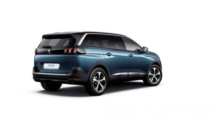 Ecobonus Peugeot, 5.000€ di incentivi su 208 e gamma SUV - Foto 15 di 15