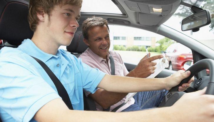 Quiz patente B: come prepararsi al meglio - Foto 3 di 6