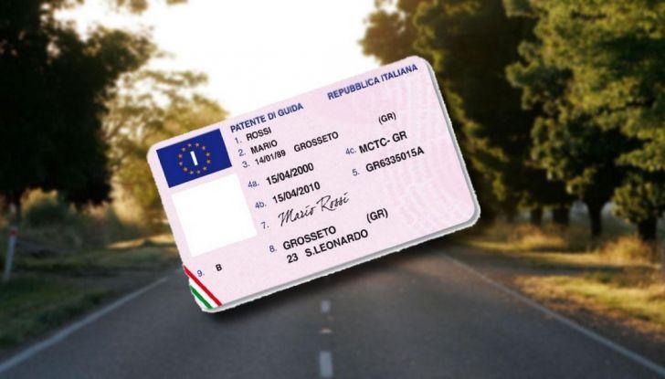 Quiz patente B: come prepararsi al meglio - Foto 6 di 6