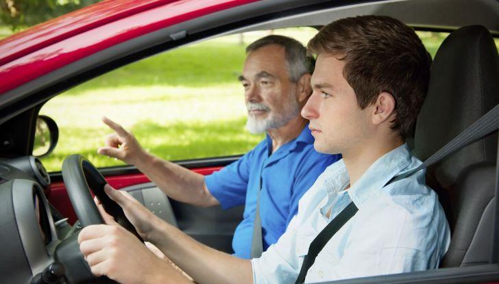 Quiz patente B: come prepararsi al meglio