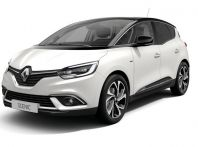 Renault Scenic Edition One