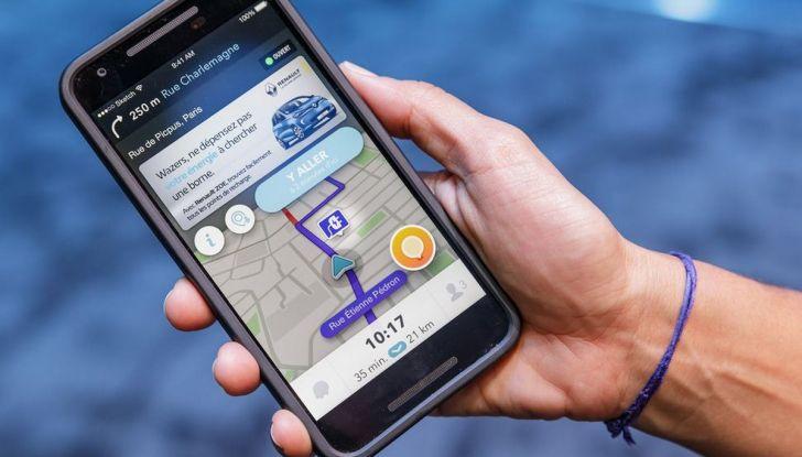 Il nuovo aggiornamento di Waze per iOS e Android prevede i costi di pedaggio - Foto 1 di 5