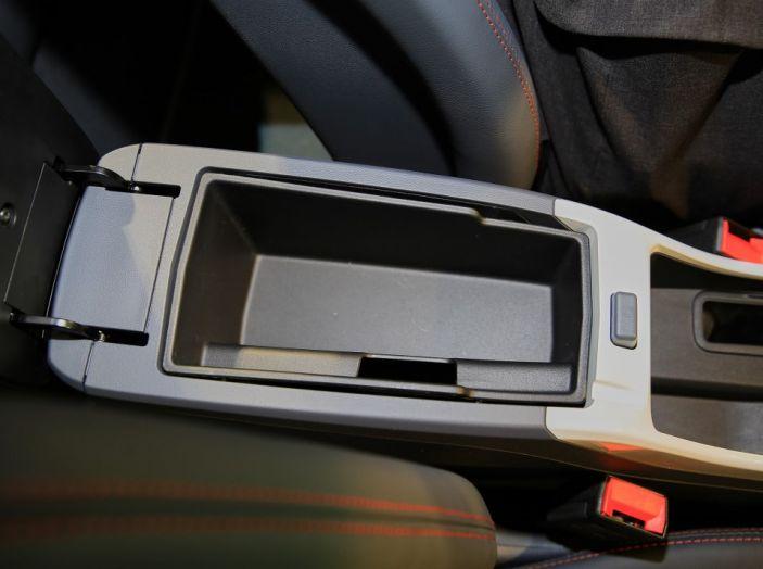 Nuova Opel Ampera-e: la ricarica rapida garantisce un'autonomia di 150 chilometri - Foto 4 di 27