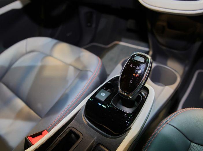 Nuova Opel Ampera-e: la ricarica rapida garantisce un'autonomia di 150 chilometri - Foto 23 di 27