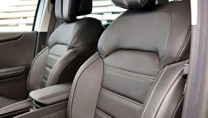 Test drive Nuova Renault Scenic 5 posti e 7 posti - Foto 29 di 35