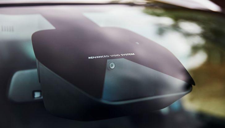 Test drive Nuova Renault Scenic 5 posti e 7 posti - Foto 31 di 35