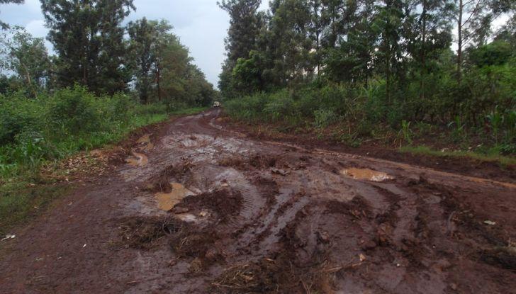 Consigli: i 5 modi per uscire dal fango con l'auto impantanata - Foto 3 di 8