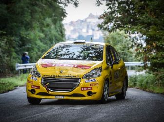 Peugeot Competition Atto 1