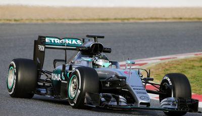 F1 2016, GP di Singapore: pole a Rosberg, Vettel partirà dall'ultima posizione