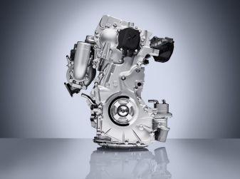 Infiniti e il motore turbo a rapporto di compressione variabile