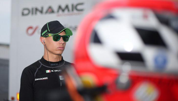 A Vallelunga doppietta di Ledogar nella Carrera Cup Italia - Foto 4 di 10