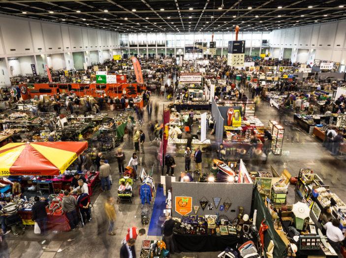 Auto e Moto d'Epoca 2017 a Padova: date e orari - Foto 18 di 29