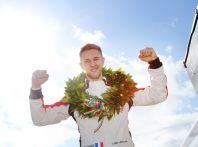 Al Mugello Ledogar si laurea campione della Carrera Cup Italia