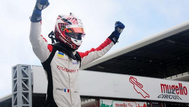Al Mugello Grenier vince Gara 1, ma Ledogar è il nuovo campione della Carrera Cup Italia - Foto 6 di 9