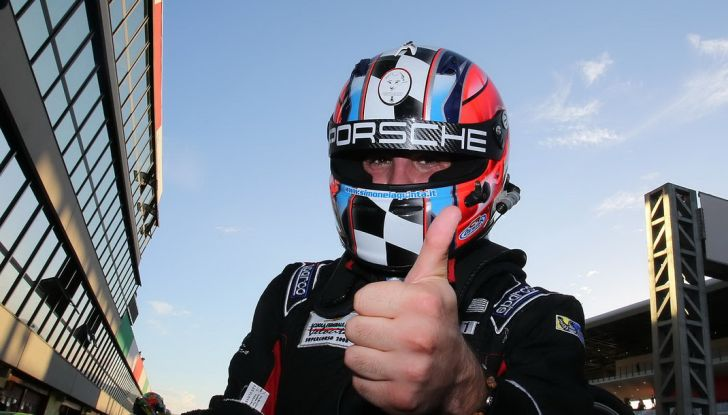 Al Mugello Ledogar si laurea campione della Carrera Cup Italia - Foto 8 di 8