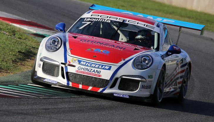 Al Mugello Ledogar si laurea campione della Carrera Cup Italia - Foto 5 di 8