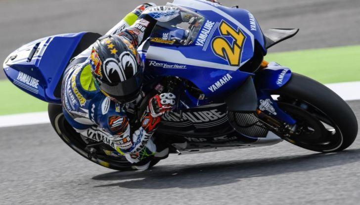 Risultati MotoGP 2016, Motegi: Lorenzo e Rossi out, Marquez è campione del mondo - Foto 11 di 33