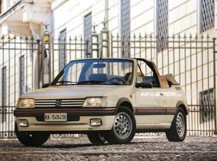 Auto e Moto d'Epoca 2017 a Padova: date e orari - Foto 22 di 29