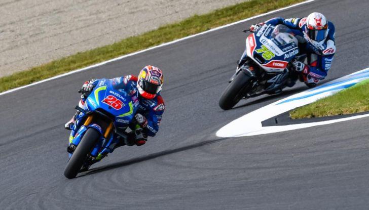 Risultati MotoGP 2016, Motegi: Lorenzo e Rossi out, Marquez è campione del mondo - Foto 15 di 33