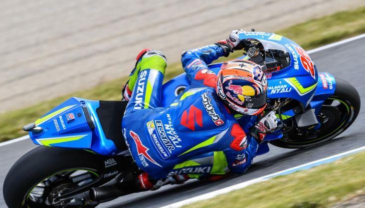 Risultati MotoGP 2016, Motegi: pole a Rossi, Marquez secondo - Foto 14 di 33