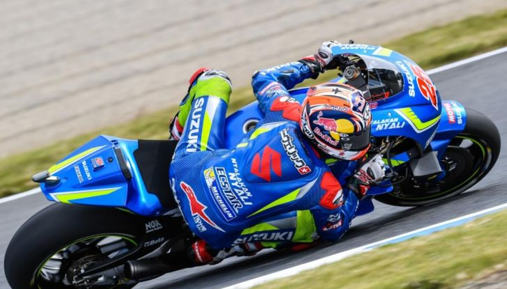 Risultati MotoGP 2016, Motegi: Lorenzo e Rossi out, Marquez è campione del mondo - Foto 14 di 33