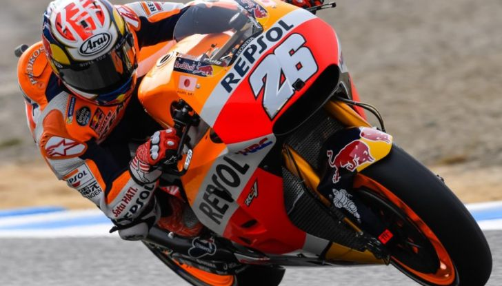 Risultati MotoGP 2016, Motegi: pole a Rossi, Marquez secondo - Foto 17 di 33