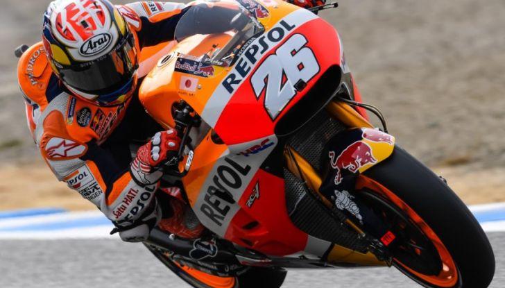 Risultati MotoGP 2016, Motegi: Lorenzo e Rossi out, Marquez è campione del mondo - Foto 17 di 33