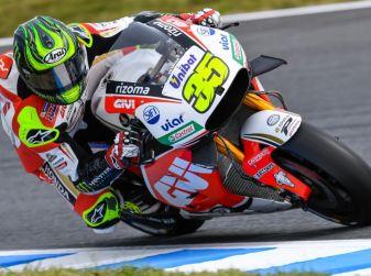 Risultati MotoGP 2016, Phillip Island: trionfa Crutchlow, Rossi secondo