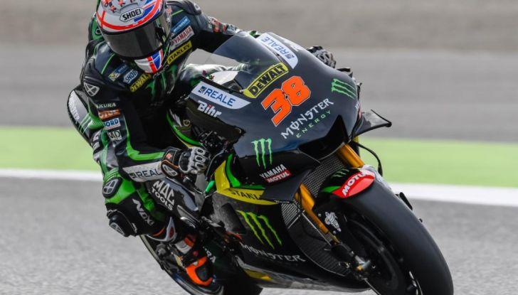 Risultati MotoGP 2016, Motegi: pole a Rossi, Marquez secondo - Foto 19 di 33