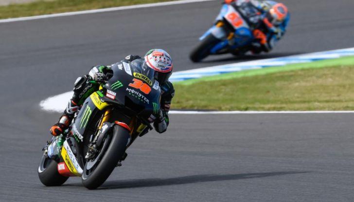 Risultati MotoGP 2016, Motegi: Lorenzo e Rossi out, Marquez è campione del mondo - Foto 20 di 33