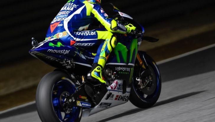 Risultati MotoGP 2016, Motegi: pole a Rossi, Marquez secondo - Foto 23 di 33
