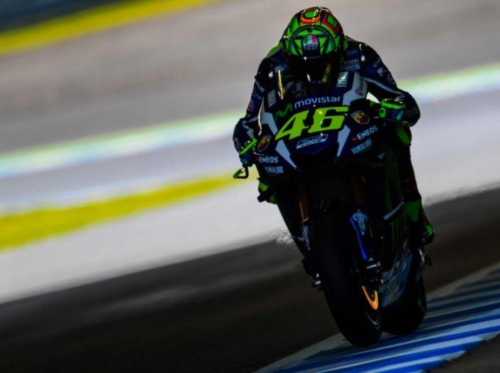 Valentino Rossi, frattura tibia e perone in allenamento: stagione finita - Foto 6 di 14