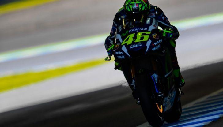 Risultati MotoGP 2016, Motegi: Lorenzo e Rossi out, Marquez è campione del mondo - Foto 26 di 33