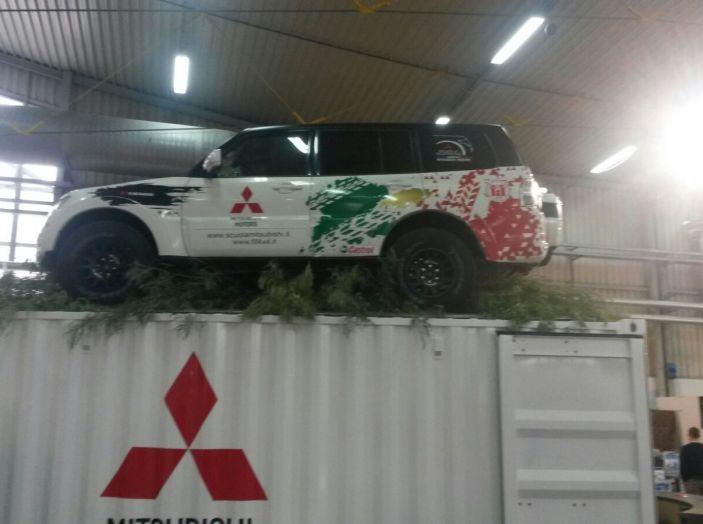 I fuoristrada più cattivi al 4×4 Fest di Carrara - Foto 18 di 23