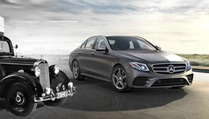 La storia dei motori Diesel nelle auto compie 80 anni con Mercedes-Benz - Foto 1 di 8