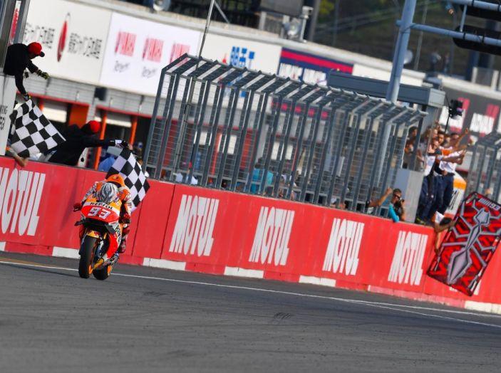 Risultati MotoGP 2016, Sepang: trionfa Dovizioso, Rossi secondo - Foto 3 di 14