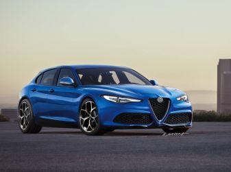 Alfa Romeo Giulia: Best Car 2016 secondo BBC Top Gear