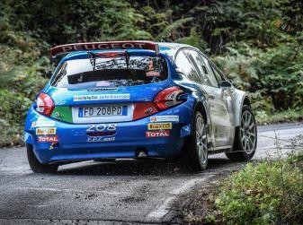 Sfida decisiva per Andreucci e Peugeot