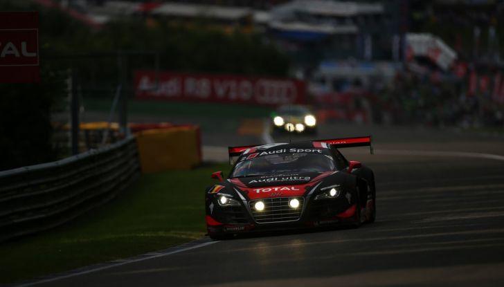 Audi rinuncia al WEC per correre in Formula E, ma non abbandona il DTM - Foto 10 di 11