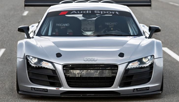 Audi rinuncia al WEC per correre in Formula E, ma non abbandona il DTM - Foto 4 di 11