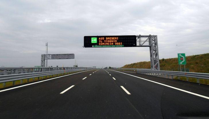 Tutor autostradali spenti, la sentenza è ufficiale - Foto 7 di 8