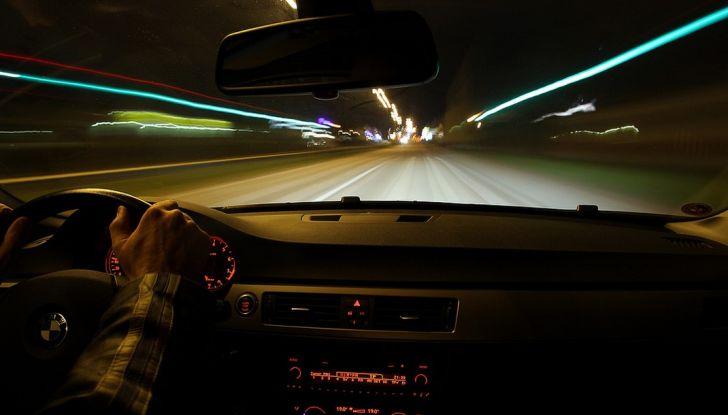 Consigli per prevenire i colpi di sonno alla guida - Foto 6 di 6