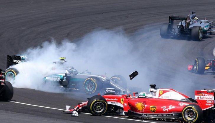 Formula 1, GP di Suzuka 2016 orari Diretta Sky Sport - Foto 2 di 9